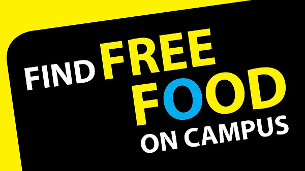 Free-Food-on-Campus