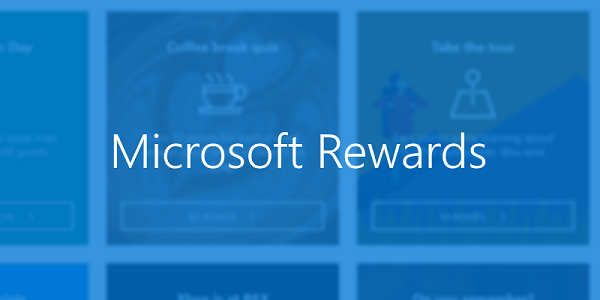 Microsoft-Rewards