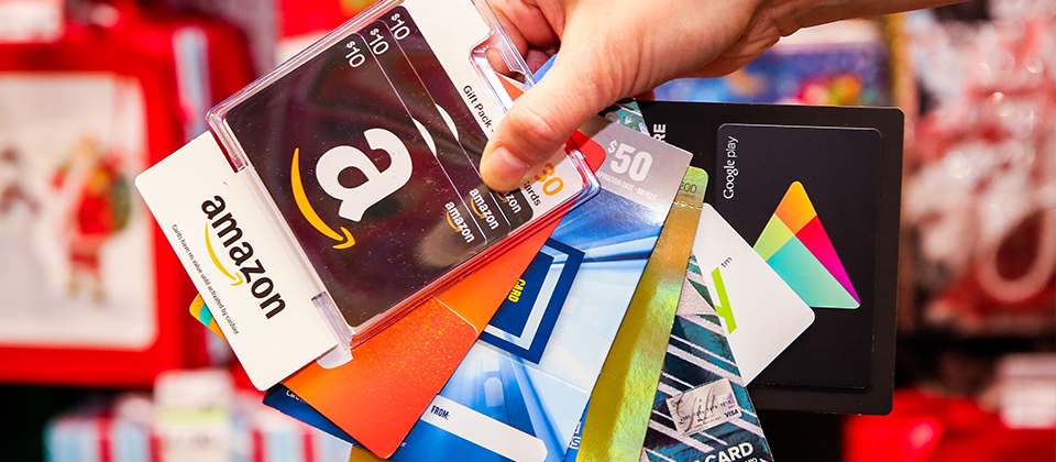 15+ Methods and Tips to Get Free Gift Cards