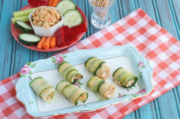 turkey-cucumber-rollups