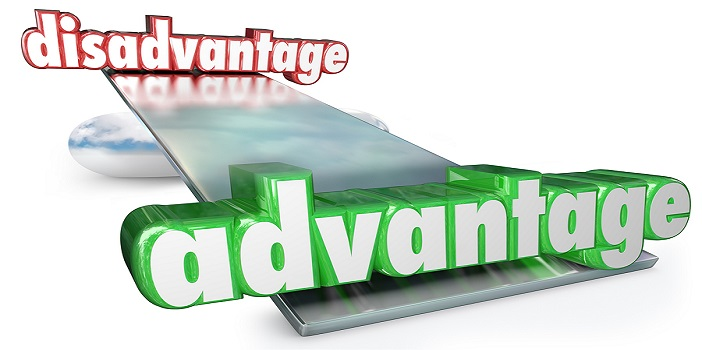 advantages-vs-disadvantages