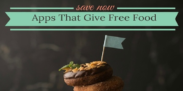 free-food-apps