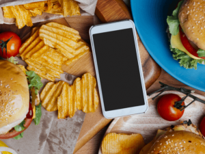 get free food apps