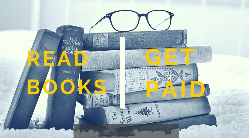 get-paid-to-read-books