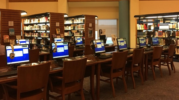 local-library-for-free-internet-service