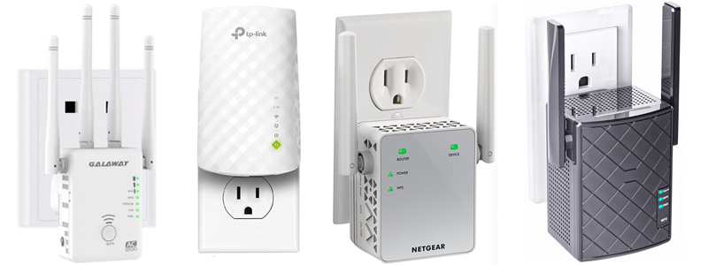 OptiCover WiFi Repeater review