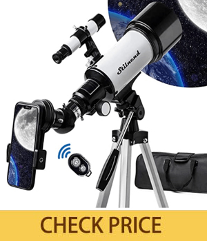 Telescopes for Beginner